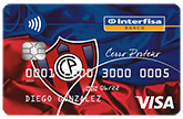 Visa Interfisa Oro
