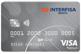 Visa Platinum Corporativa